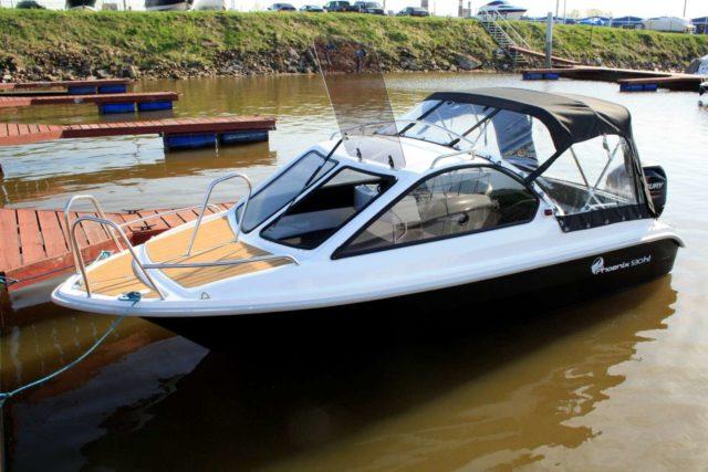 Лодка Phoenix