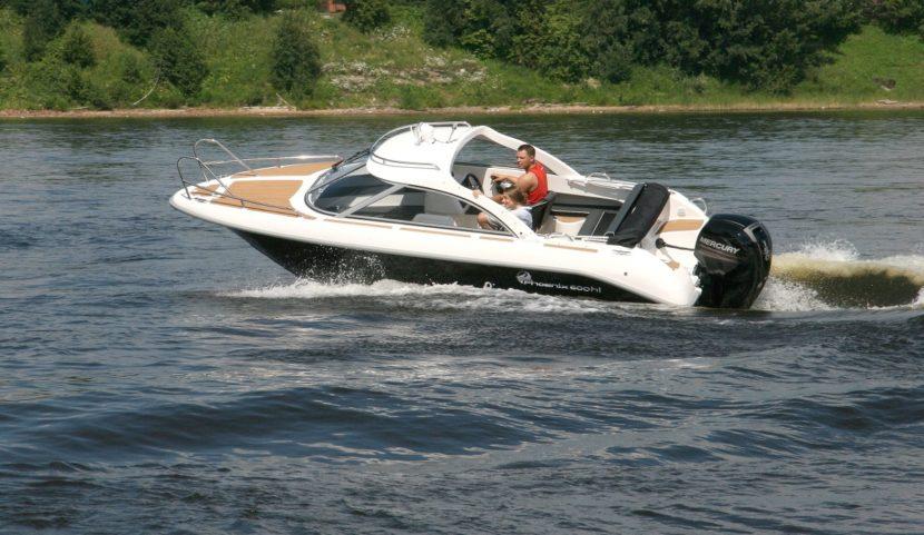 Лодка Phoenix: спецификация, модели, характеристики и отзывы