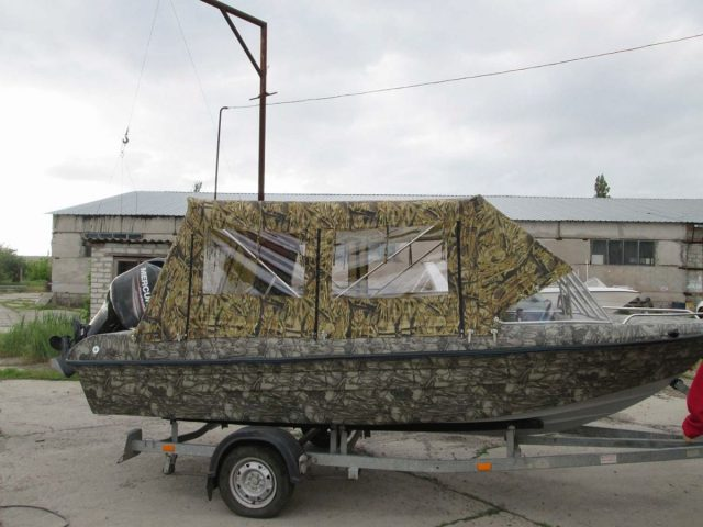 Лодки Шторм – обзор и сравнение моделей