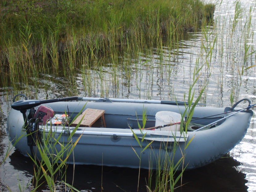 Лодка Скиф: фото, обзор, комплектация и характеристики