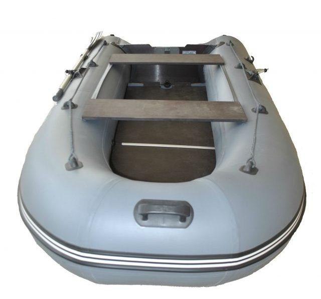Модельный ряд лодок «Стрелка»