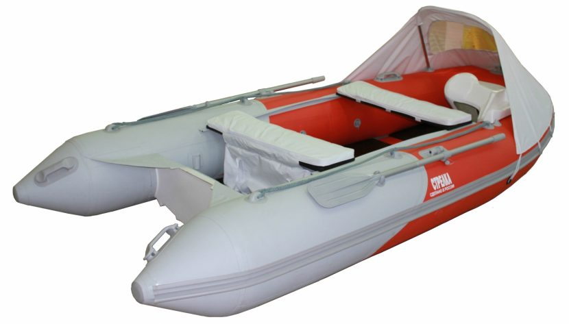 Лодки стрелка: модели, характеристики и мореходные качества