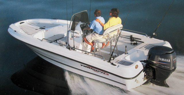 Лодка «Триумф» - обзор и отзывы
