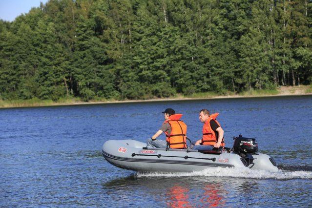 Лодки «Викинг» - обзор моделей и в чем особенность