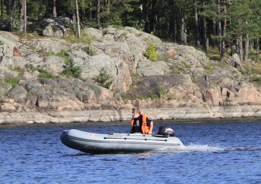 Лодки викинг: фото, обзор серии, модели и характеристики