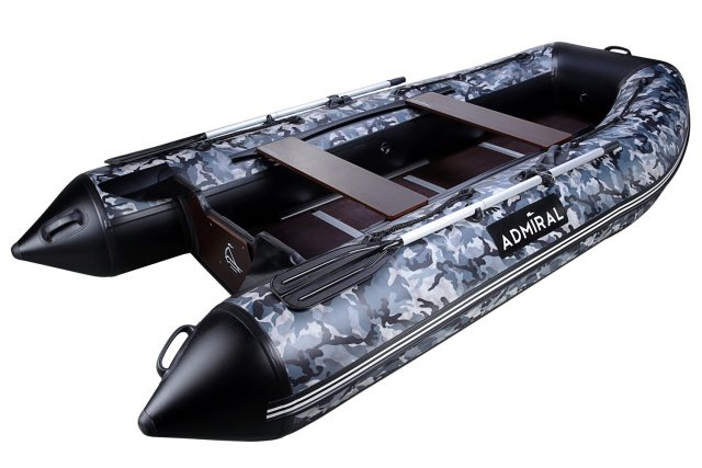 Лодки «Адмирал»