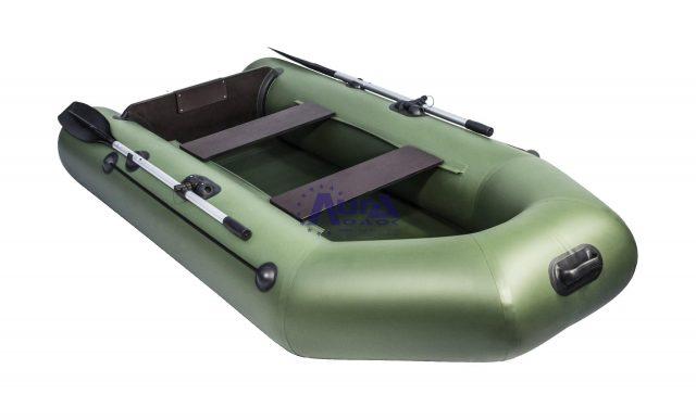 Надувные лодки «Аква»