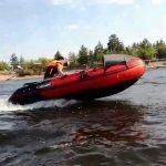 Лодки Gladiator: производитель, характеристики и модификации