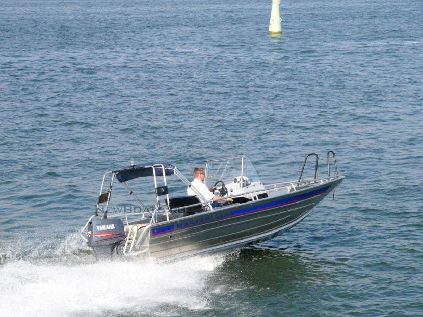 Лодки Master: производитель, модельный ряд и сравнение характеристик