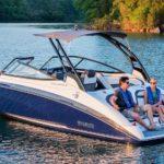 Лодки Yamaha: модели, характеристики, достоинства и недостатки