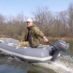 Лодки yukona: производитель, особенности и отличия моделей