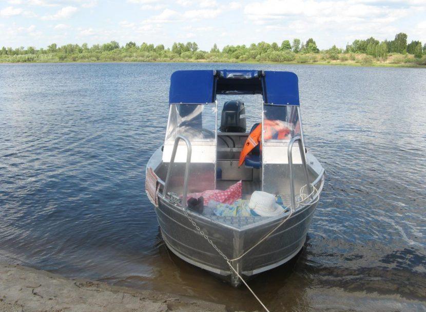 Лодки Аллюр: фото, производитель, обзор моделей и характеристики