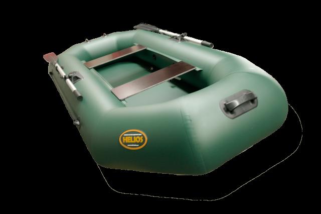 Лодки «Гелиос» для охоты и рыбалки