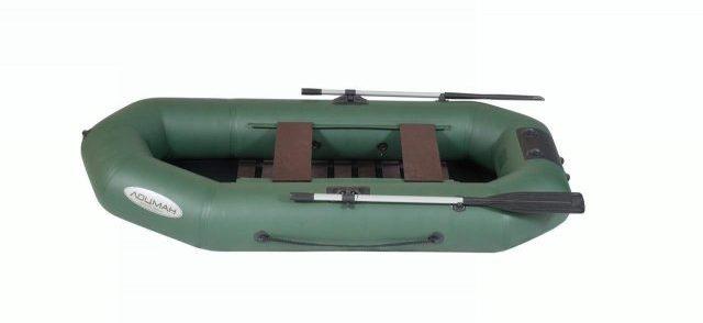 Надувные лодки «Лоцман»