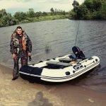 Лодка RiverBoats: фото, обзор, характеристики моделей
