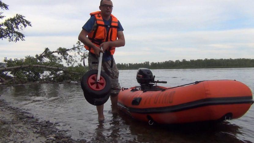Лодки Лидер: производитель, фото, обзор модельного ряда