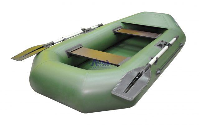 Лодки «Муссон» - краткий обзор лучших моделей