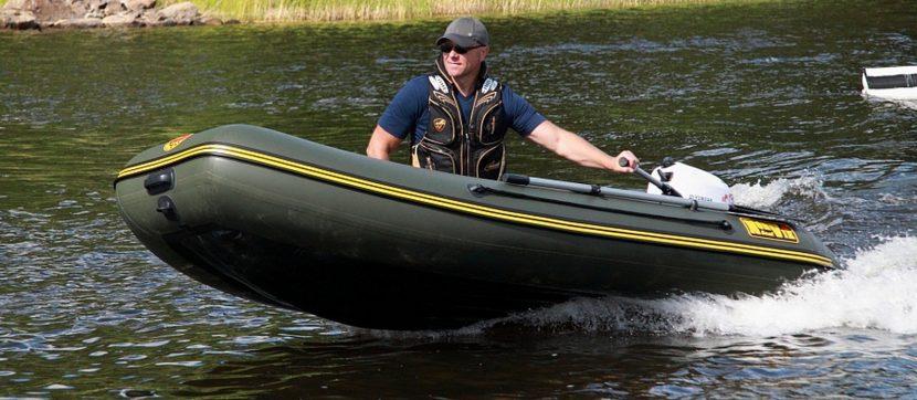 Лодки Норвик: фото, обзор моделей, спецификация и характеристики