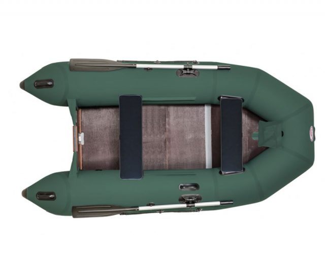 Лодки «Патриот» - обзор модельного ряда