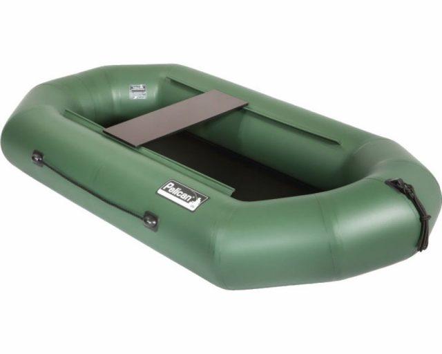 """Лодки """"Пеликан"""" - модели и характеристики"""