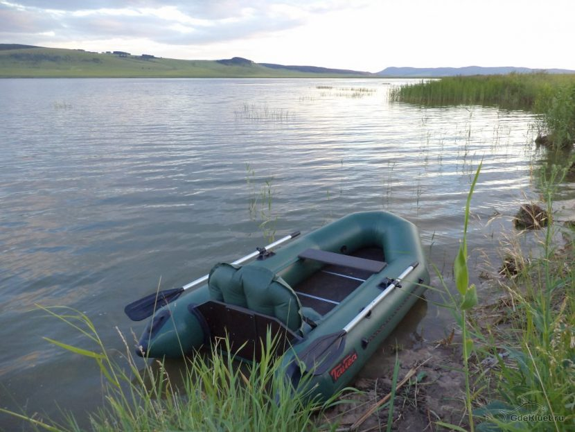 Лодки Тайга: фото, обзор модельного ряда и характеристики