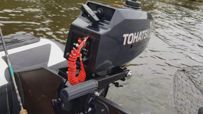 Лодочные моторы tohatsu: фото, модели, характеристики, сравнение