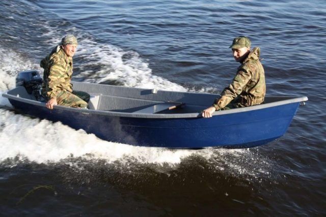 """Моторные лодки """"Мираж"""""""