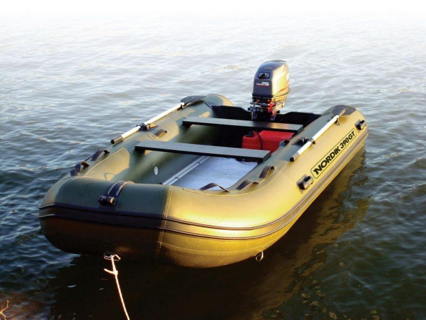 Лодки Nordik: фото, модели, обзор и характеристики