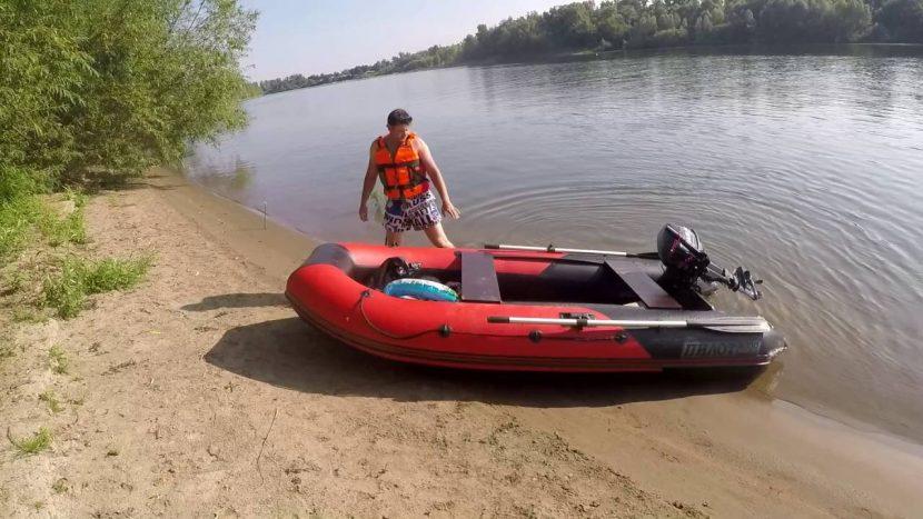 Лодки Пилот: фото, обзор моделей, конструкция и характеристики