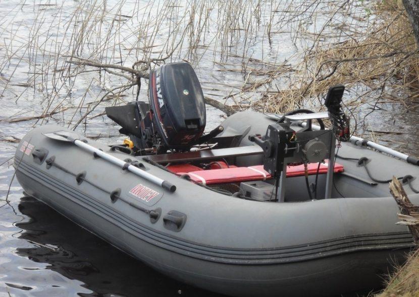 Лодки антей: фото, обзор серии, модели и характеристики
