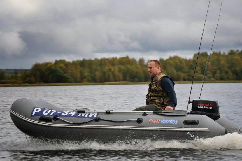Лодки profmarine: обзор моделей, фото, характеристики и отзывы