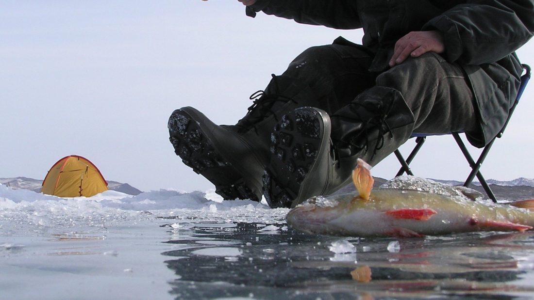Термобелье для зимней ловли и его особенности
