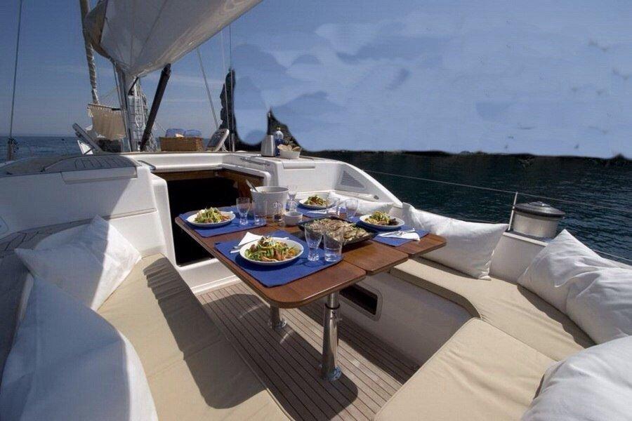 Что важно помнить при аренде яхты